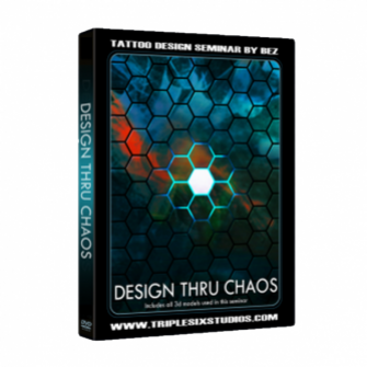 Bez presents Design Through Chaos
