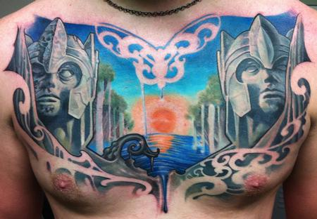 Tattoos - Guardians - 62285