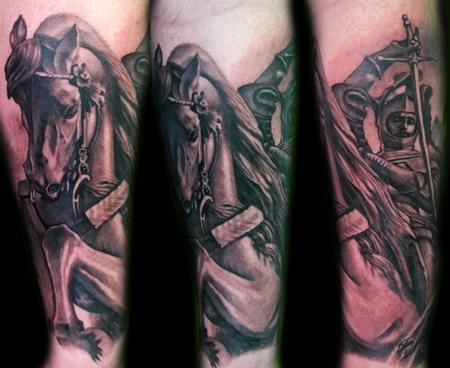 Tatto Sleves on Tattoo Inspiration   Worlds Best Tattoos   Tattoos   Luca Natalini