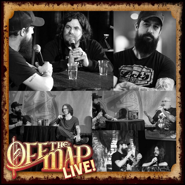 off the map live Hell City