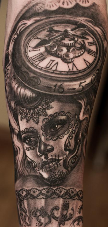 Tattoos - untitled - 115926