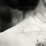 Tattoos - A Moment Captured - 122858