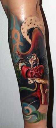 by Michele Turco: TattooNOW