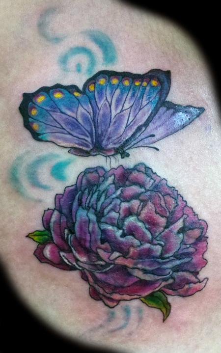 Coverup Tattoos