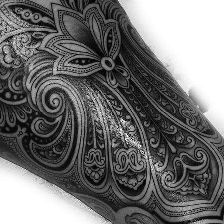 Tattoos - untitled - 106185