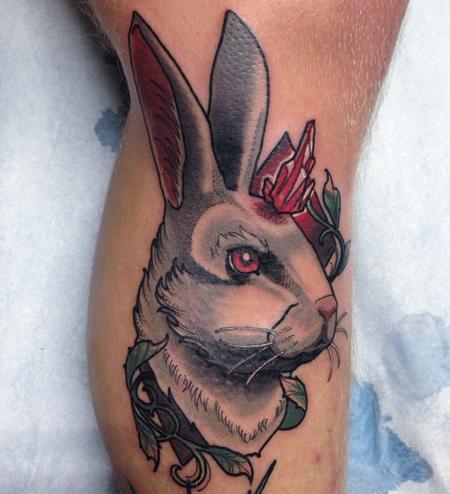 Tattoos - untitled - 122887