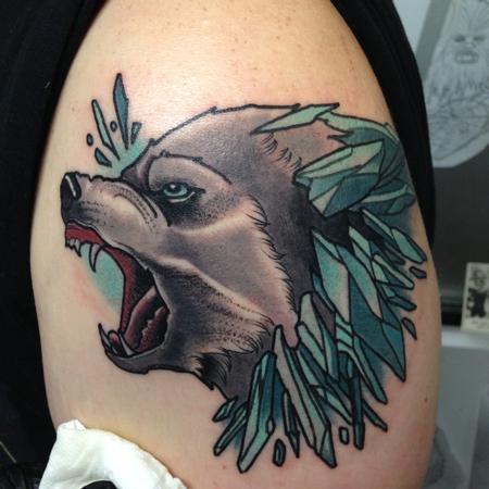 Tattoos - untitled - 122886