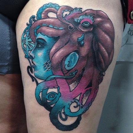 Tattoos - untitled - 122883