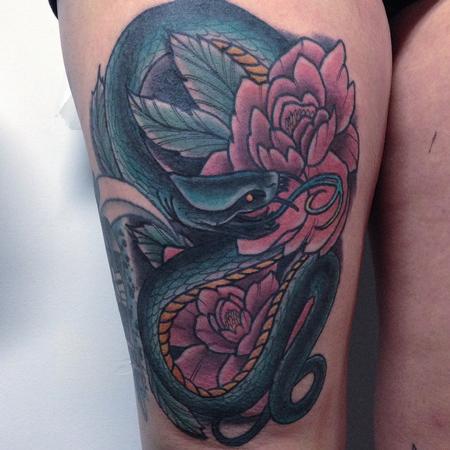 Tattoos - untitled - 122882