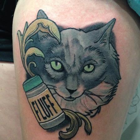 Tattoos - untitled - 122872
