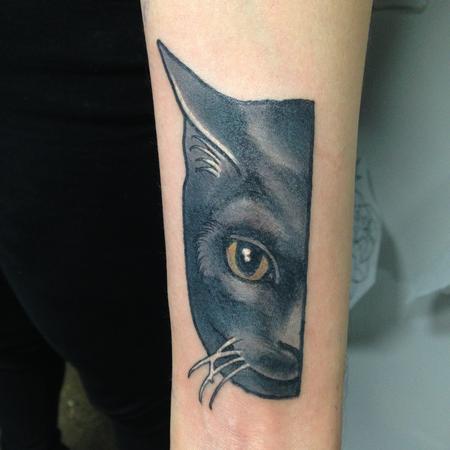 Tattoos - untitled - 122871