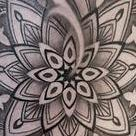 Tattoos - Mandala - 131279
