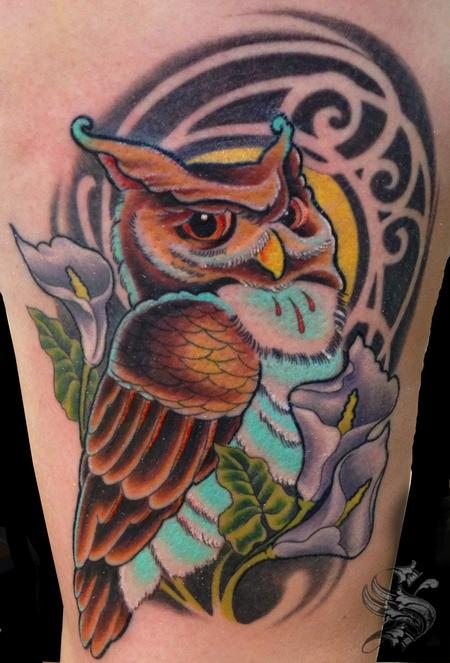 ben sellman 39 s tattoo designs tattoonow. Black Bedroom Furniture Sets. Home Design Ideas