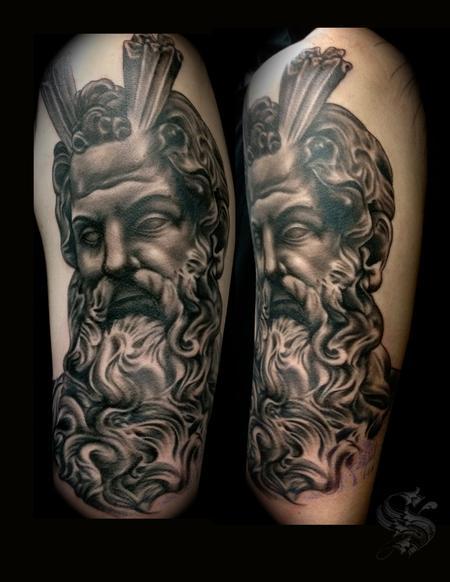 Tattoos - Zeus - 96271