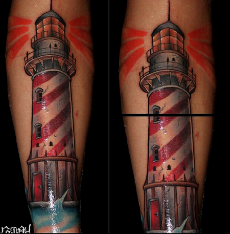 Lighthouse Design Thumbnail