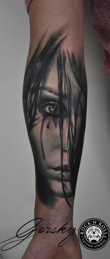Tattoos - untitled - 103656