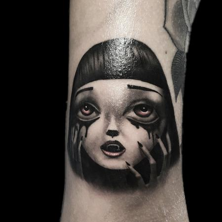 Tattoos - untitled - 128227