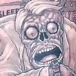 They Live Tattoo Design Thumbnail