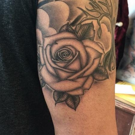Tattoos - Tattoo - 109762