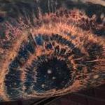 Eye of God Tattoo Design Thumbnail