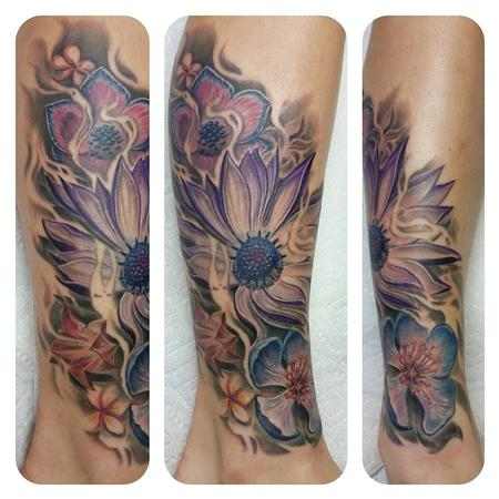 Tattoos - untitled - 101387