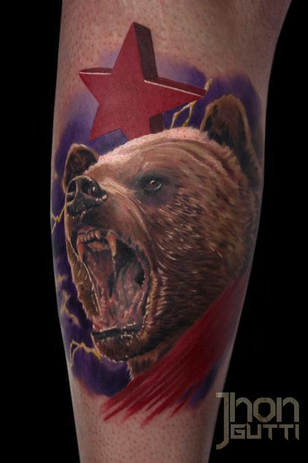 39 s tattoo designs tattoonow for California flag tattoo designs