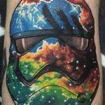 Stormtrooper Tattoo Design Thumbnail