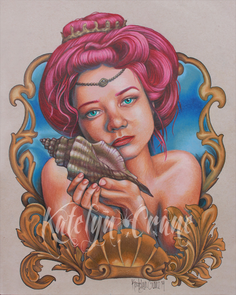 Art Galleries - She Sells Sea Shells - 94841