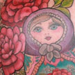 Matryoshka Doll Tattoo Tattoo Design Thumbnail