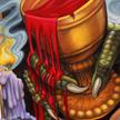 Tattoos - Reptilian Nephilim - 99045
