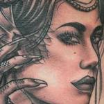 Tattoos - Siren tattoo - 108429