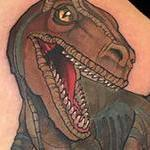 Tattoos - Velociraptor  - 132592