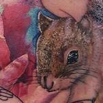 Work in progress Tattoo Design Thumbnail
