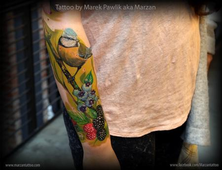 Tattoos - untitled - 119355