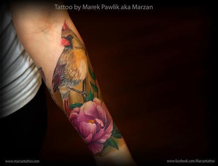 Tattoos - untitled - 119356
