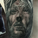Jesus  Tattoo Design Thumbnail