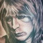 Randy Rhodes  Tattoo Design Thumbnail