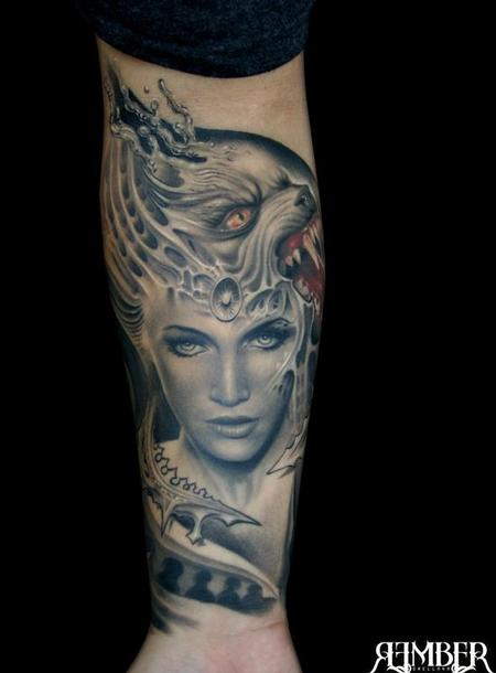 Tattoos - untitled - 71925