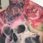 Full Torso Shot Tattoo Design Thumbnail