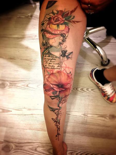 Tattoos - untitled - 126330