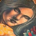 Lilith Tattoo Design Thumbnail