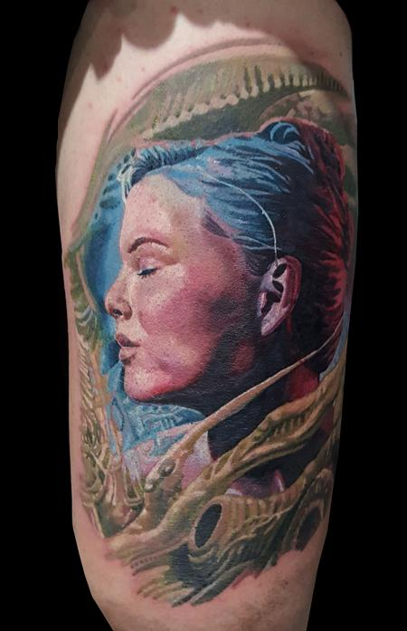 Tattoos - untitled - 128133