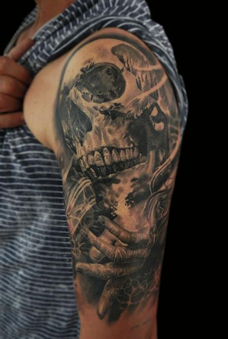 Tattoos - untitled - 128134