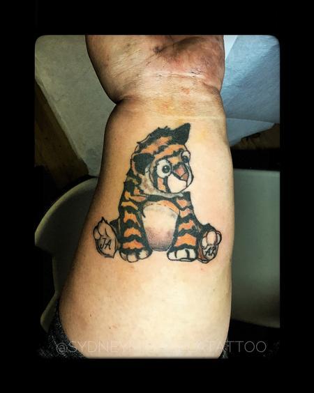 Tattoos - untitled - 127500