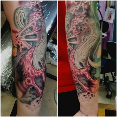 Tattoos - bio ernesto nave - 86821