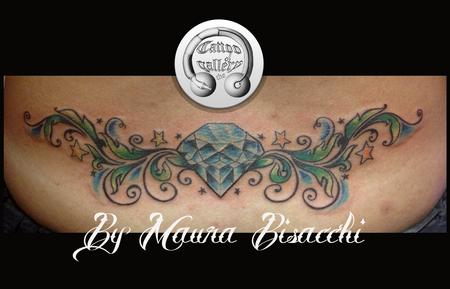 Tattoos - Diamond,Diamante - 78908