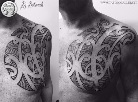 Tattoos - Maori - 116061