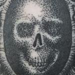 Skull Tattoo Design Thumbnail