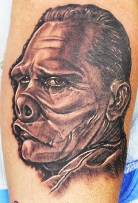 David dettloff 39 s tattoo designs tattoonow for Ink lab tattoo