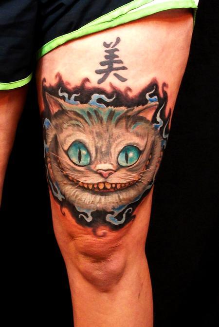 Tattoos - Cheshire  - 104328